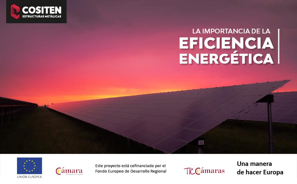 Las ventajas de la rehabilitación energética
