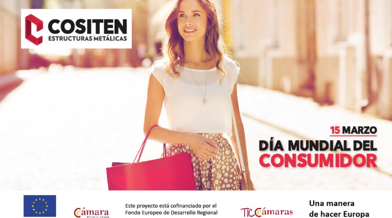 ¡Feliz día mundial del consumidor!.