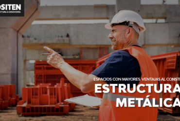 Lugares propicios para construcciones metálicas