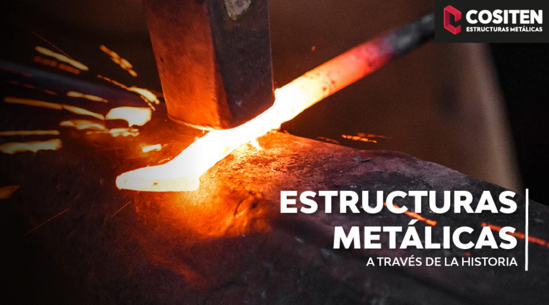 Breve historia del acero
