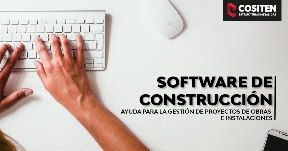 Software para la construcción de estructuras metálicas